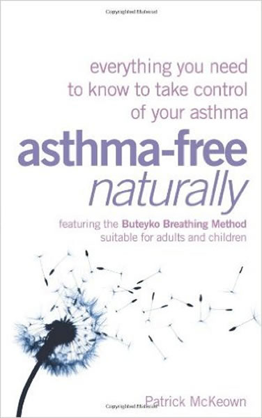 Asthma Free Naturally