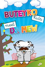 Buteyko Children DVD Set