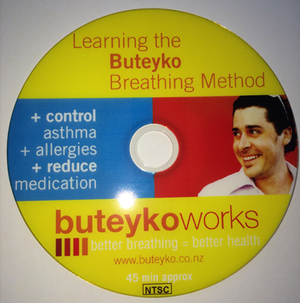Buteyko Home Education