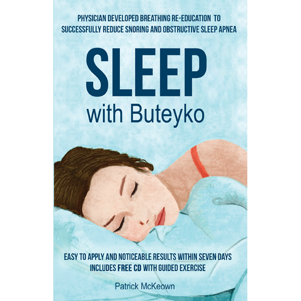 Sleeping With Buteyko