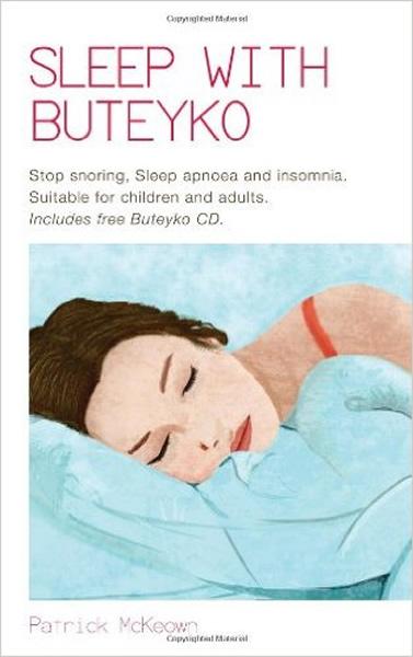 Sleeping With Buteyko