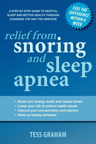 Snoring and Sleep Apnea