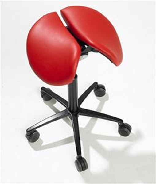 Salli Twin Saddle Seat