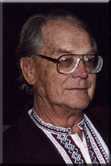 Professor Konstantin Buteyko