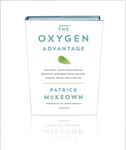 Oxygen Advantage