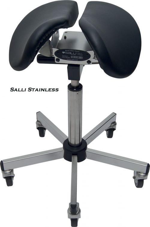 Salli Stailnless